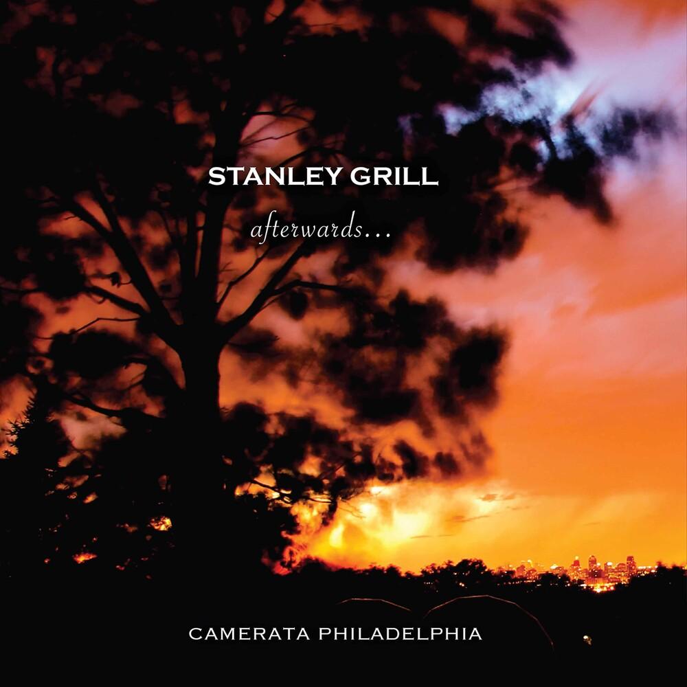 Grill / Camerata Philadelphia - Afterwards