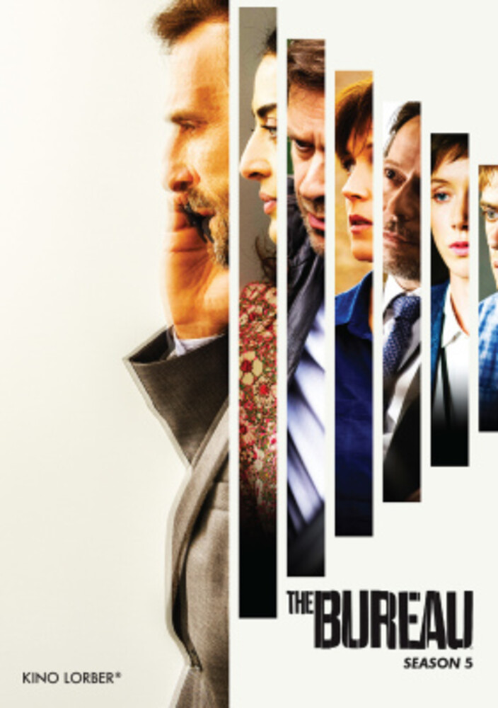 - Bureau Season 5 (2020) (3pc) / (3pk)
