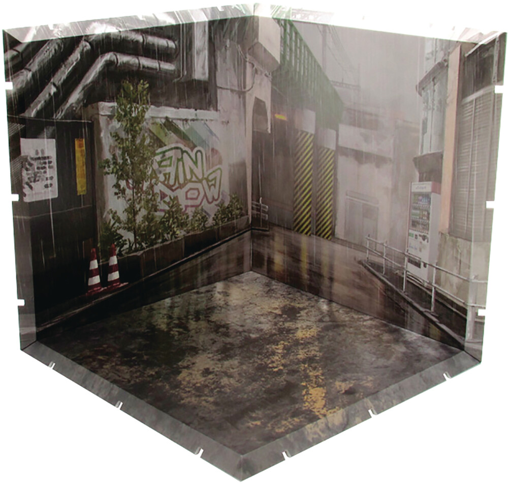 Good Smile Company - Good Smile Company - Dioramansion 150 Viaduct Figure Diorama