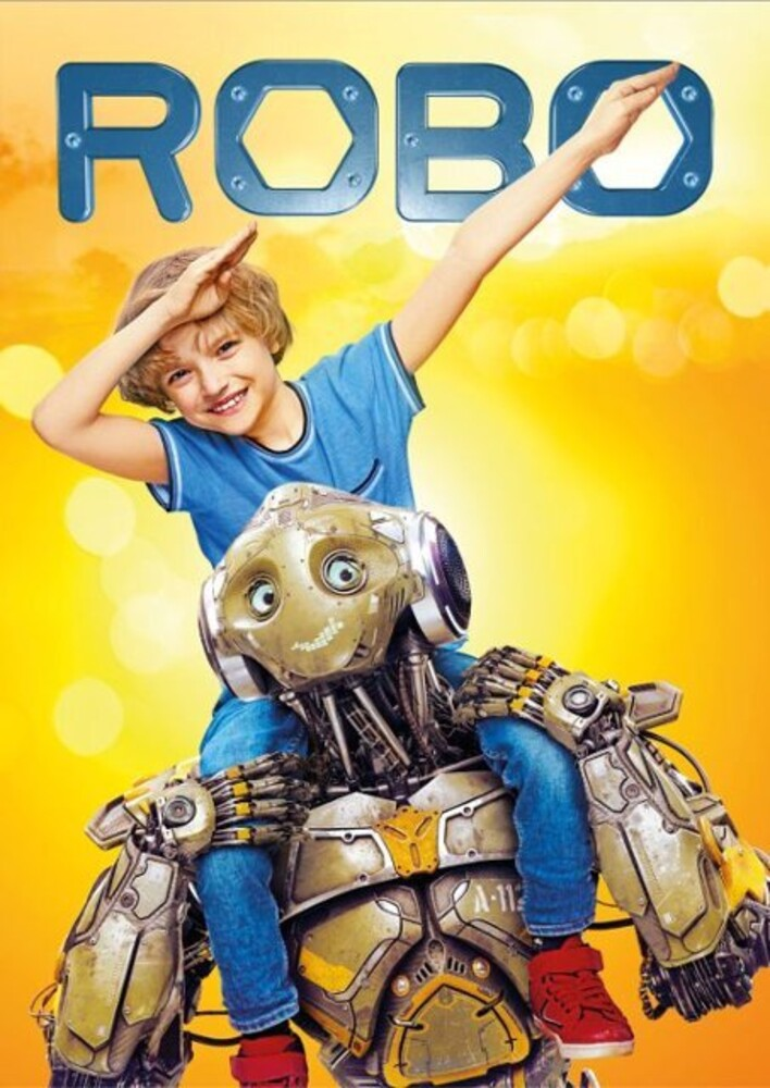 Robo - Robo