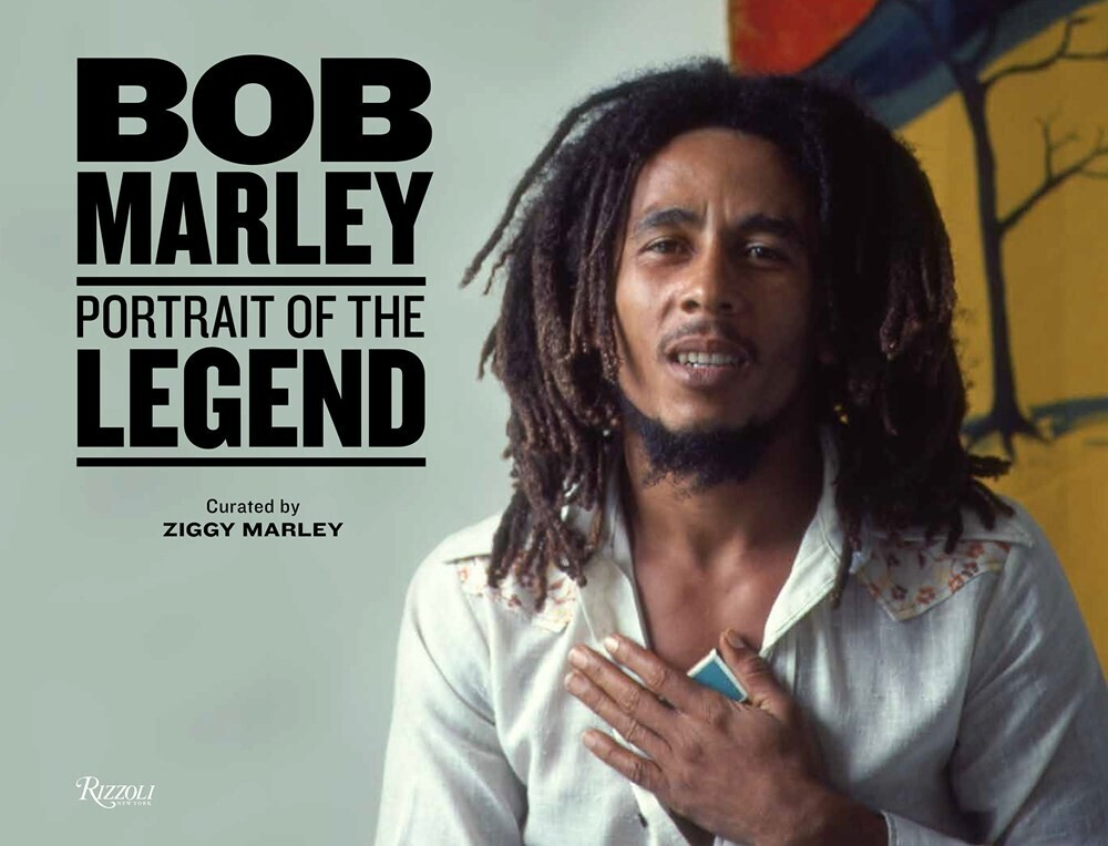 - Bob Marley: Portrait of the Legend