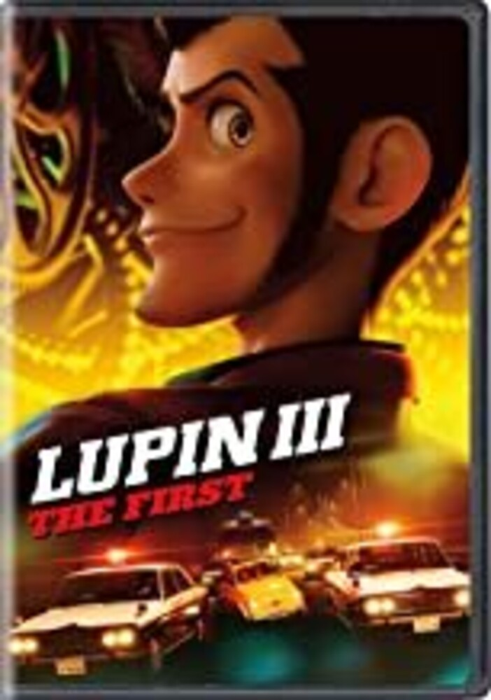 Lupin III: The First - Lupin III: The First