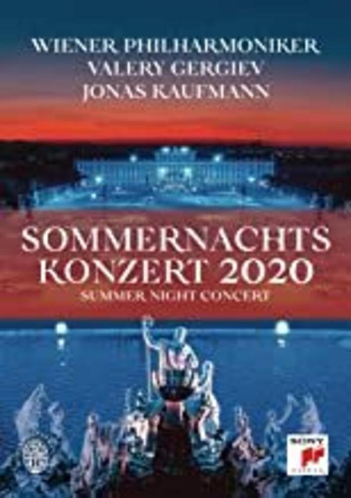 Gergiev, Valery / Vienna Philharmonic - Summer Night Concert 2020 / (Uk)