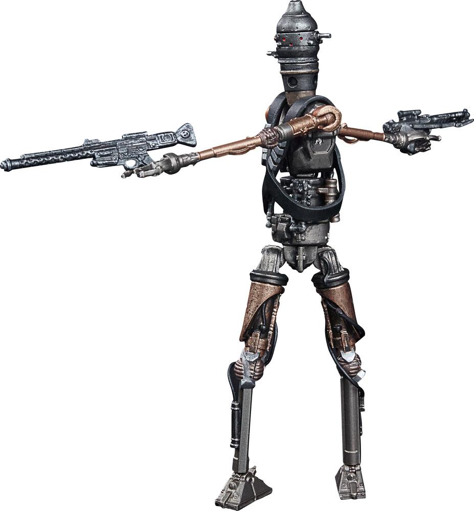 SW Vin Huron - Hasbro Collectibles - Star Wars Vintage Huron
