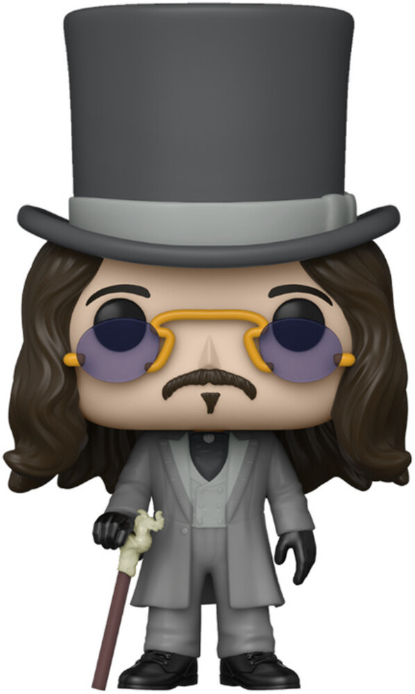 - FUNKO POP! MOVIES: Bram Stoker's- Young Dracula