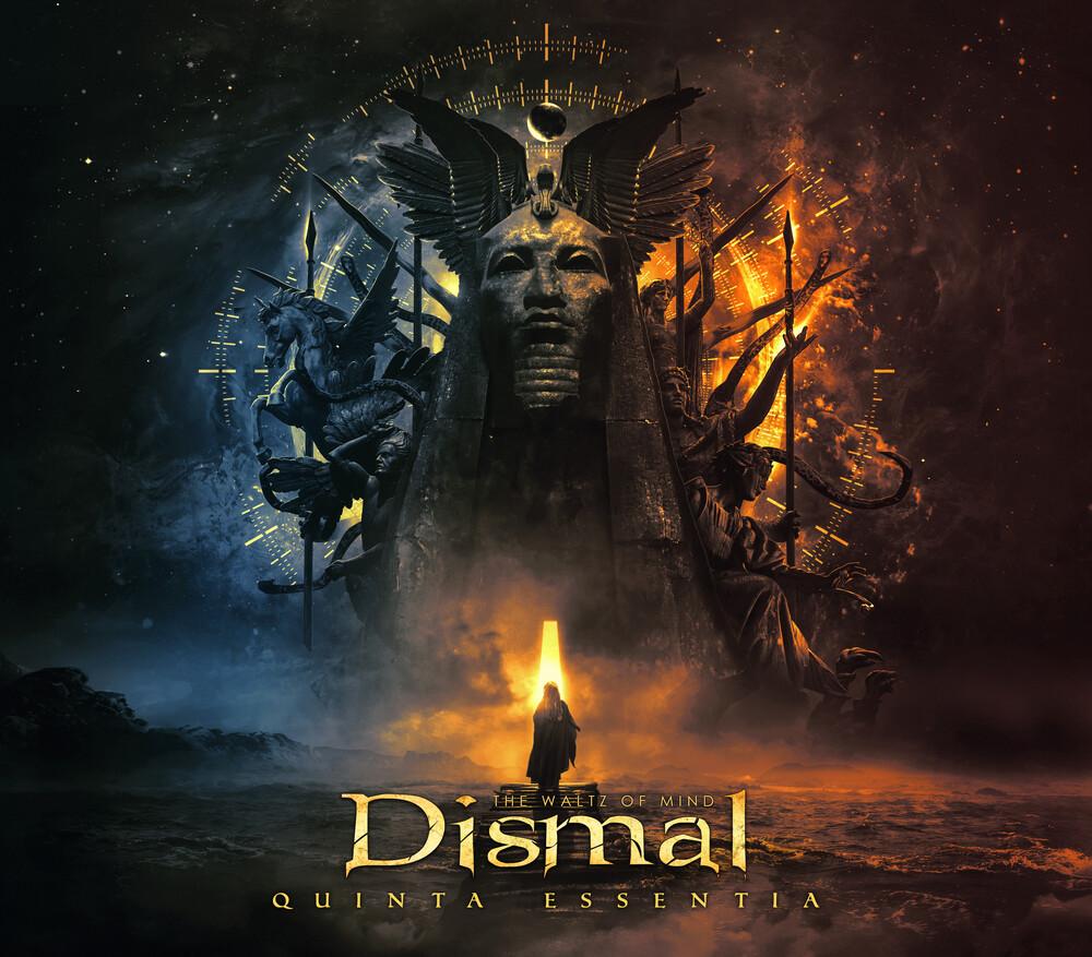 Dismal - Quinta Essentia