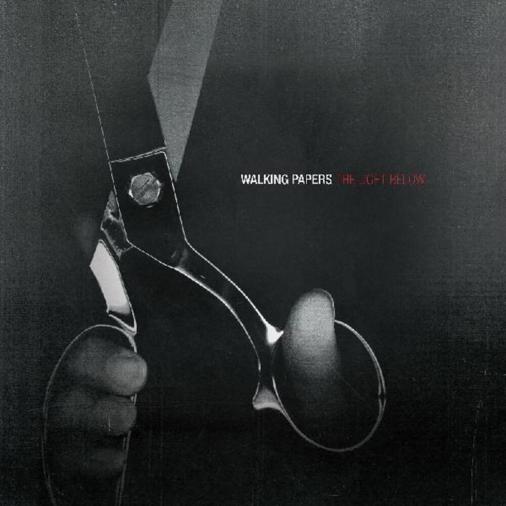 Walking Papers - Light Below [With Booklet] [Digipak]