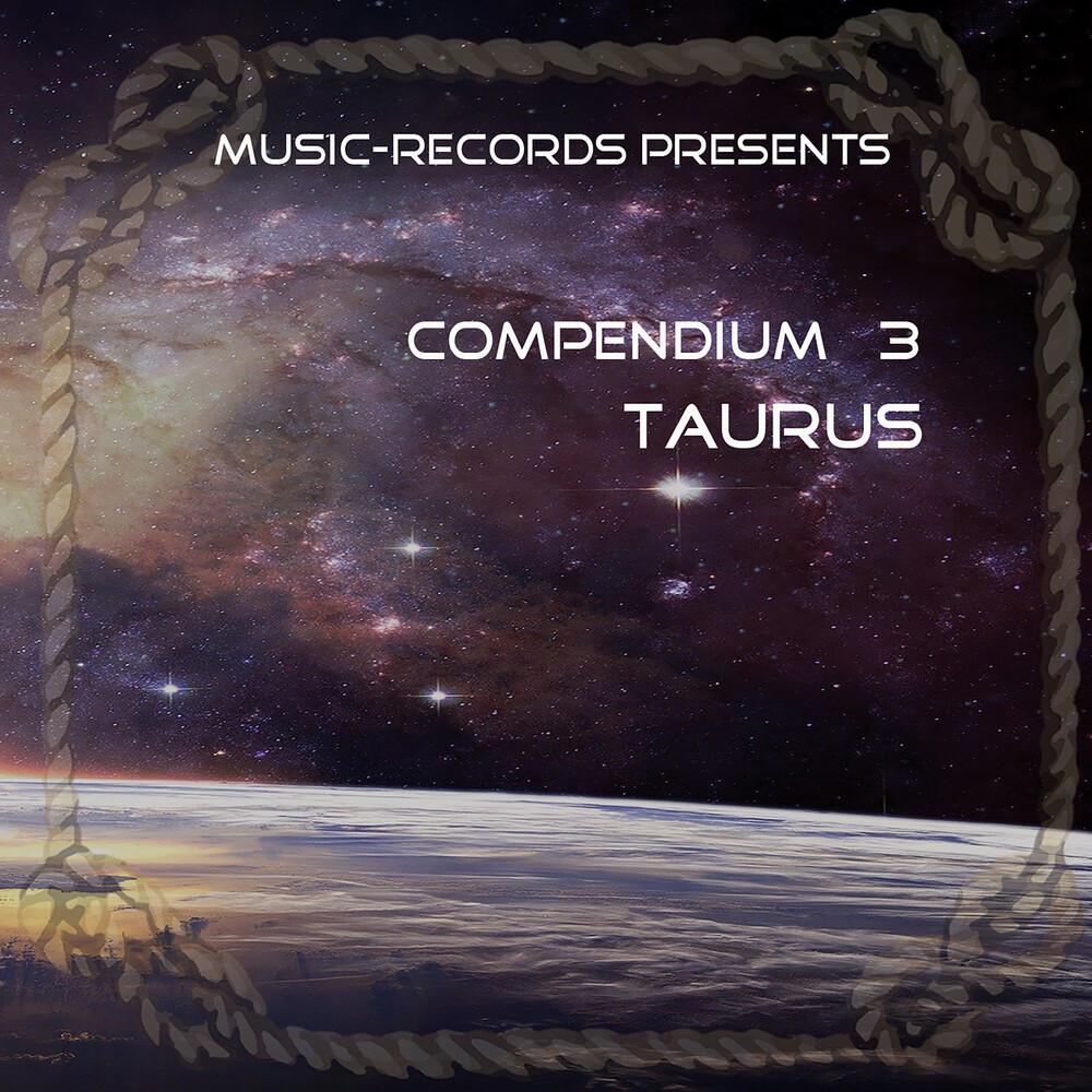 Compendium #3 - Taurus [Digipak]