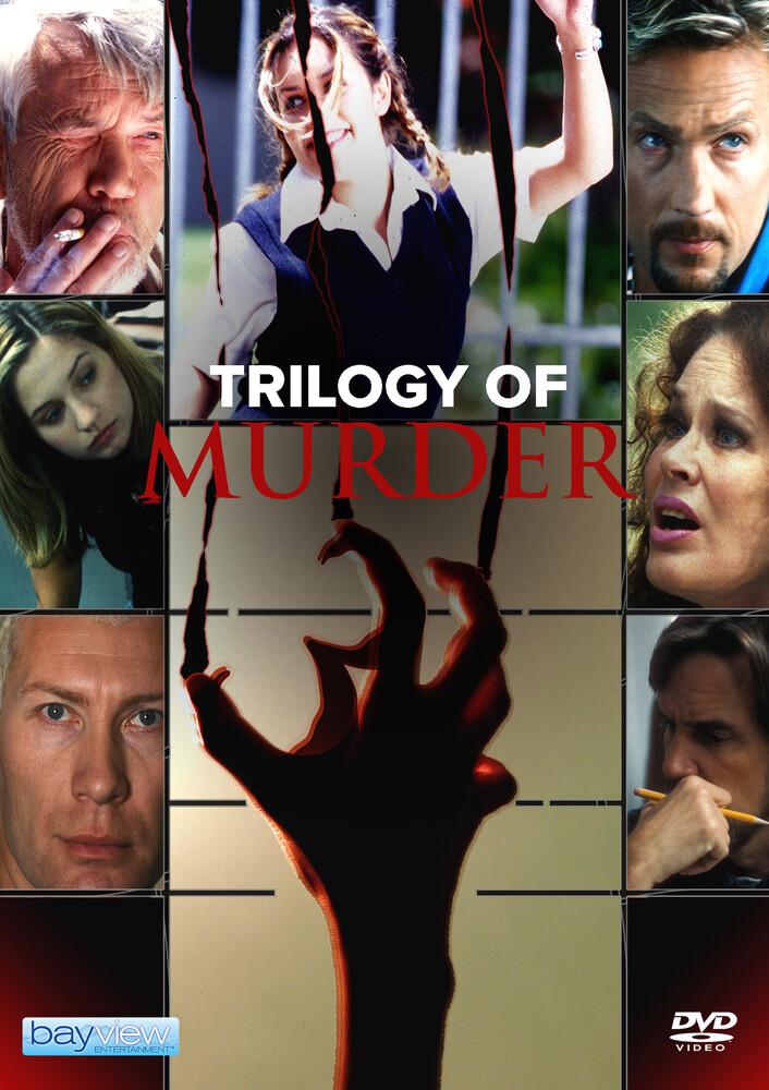 Trilogy of Murder - Trilogy Of Murder