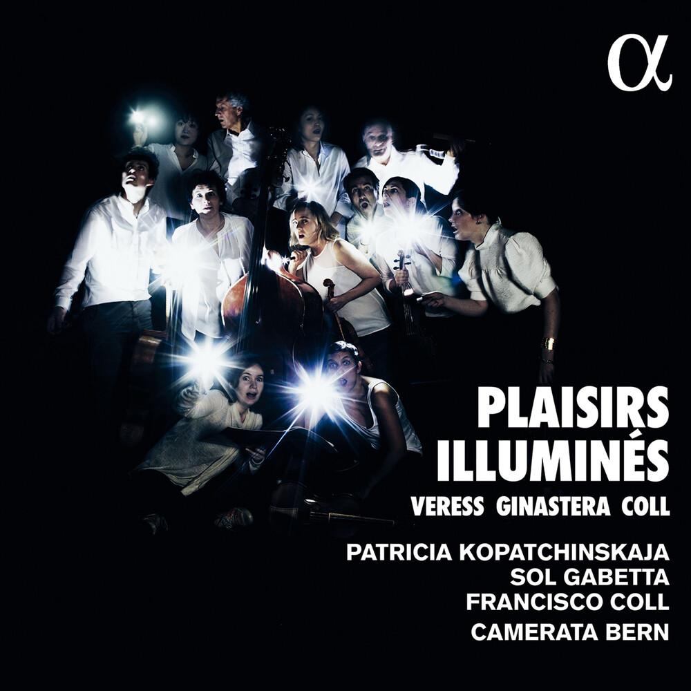 Coll / Kopatchinskaja / Coll - Plaisirs Illumines
