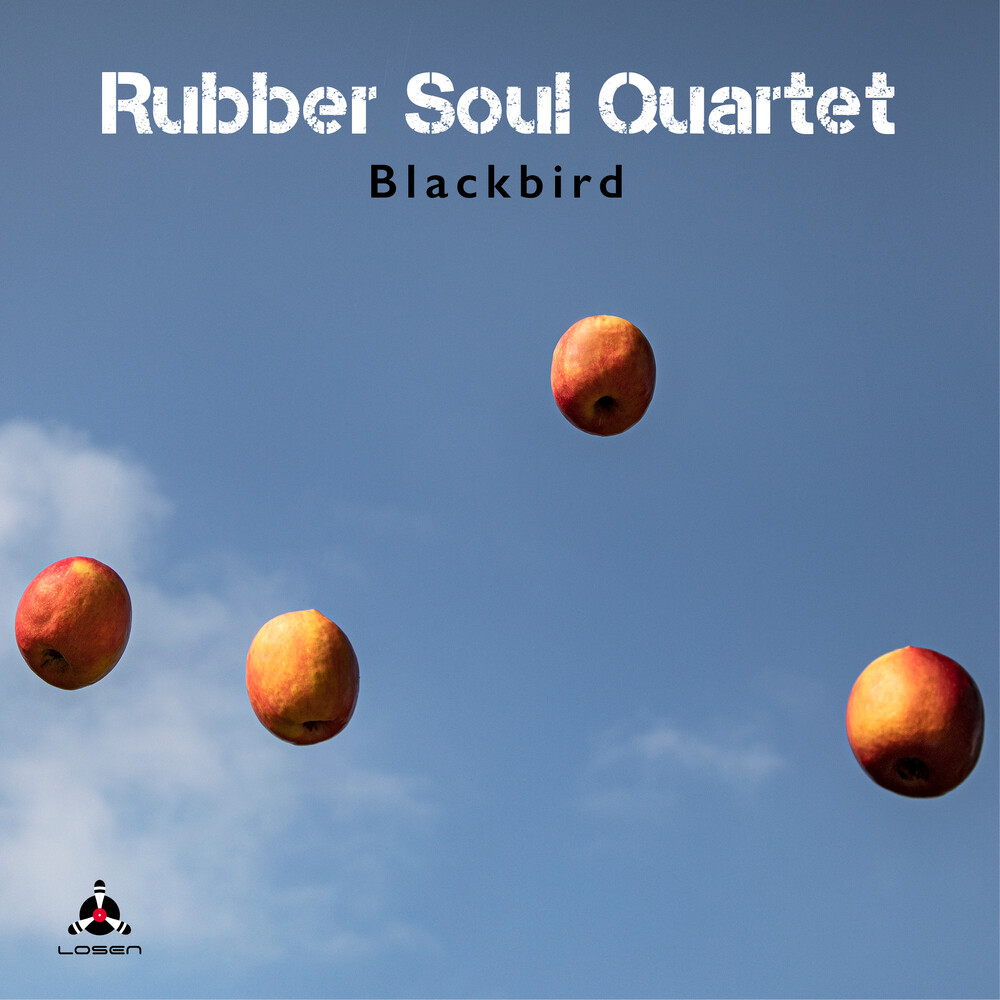 Rubber Soul Quartet - Blackbird