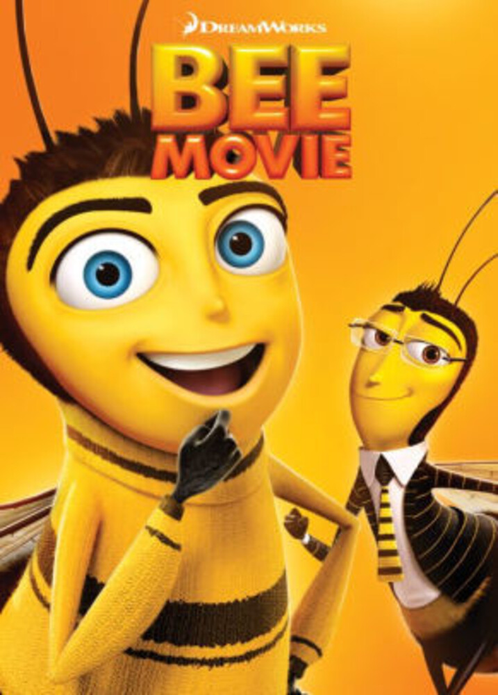 - Bee Movie / (Mcsh)