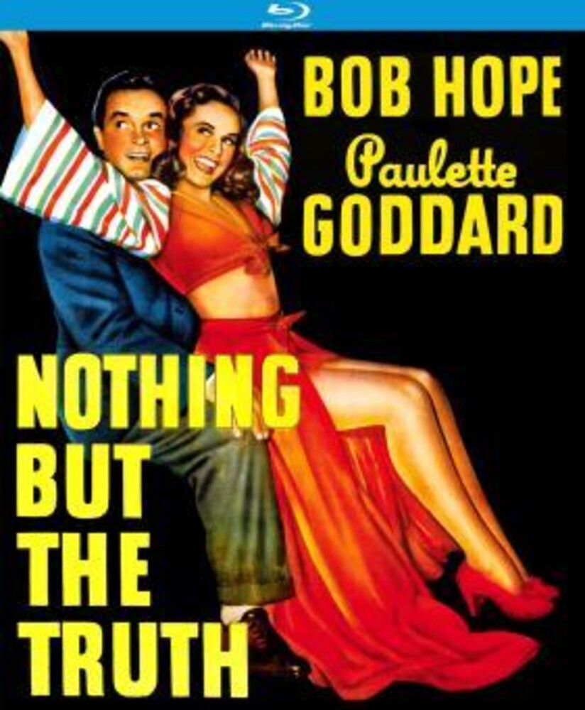 Nothing But the Truth (1941) - Nothing But The Truth (1941)