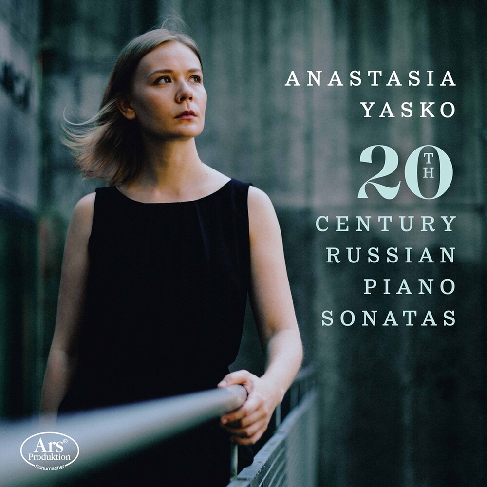 Feinberg / Yasko - 20th Century Russian Piano