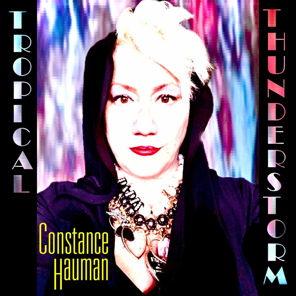 Hauman / Pederson - Tropical Thunderstorm