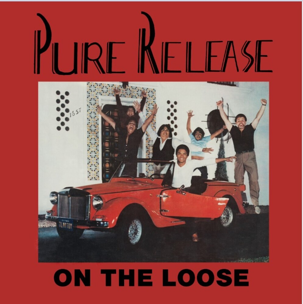 Pure Release - On The Loose