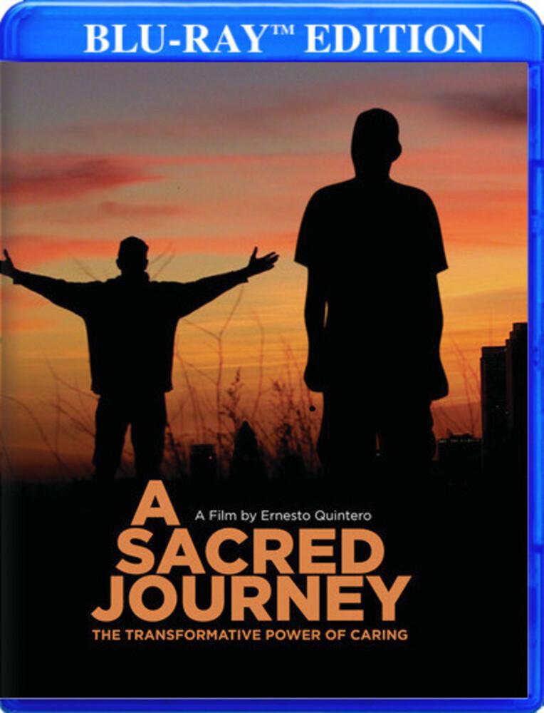Sacred Journey - A Sacred Journey