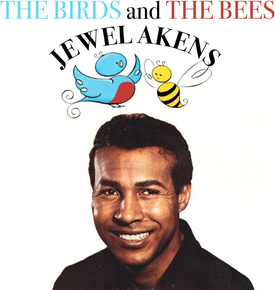 Jewel Akens - The Birds & The Bees (Mod)