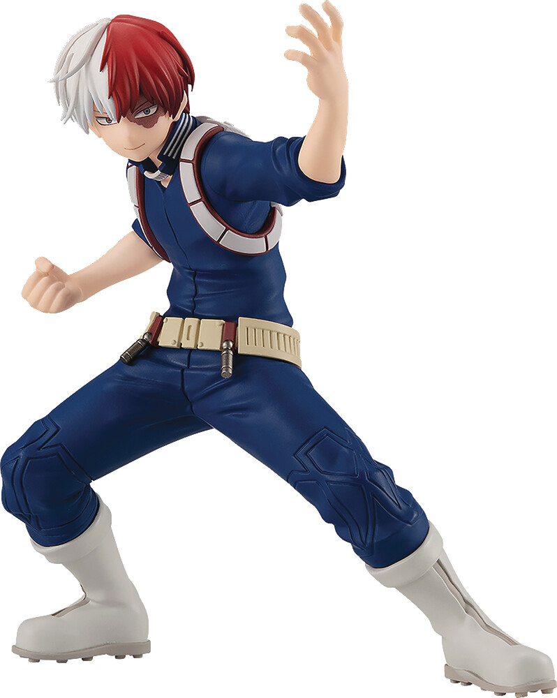 - My Hero Academia Pop Up Parade Shoto Todoroki Hero