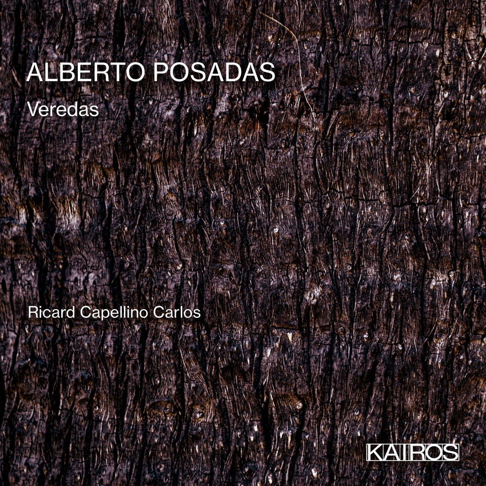 Richard Carlos  Capellino - Alberto Posadas: Veredas