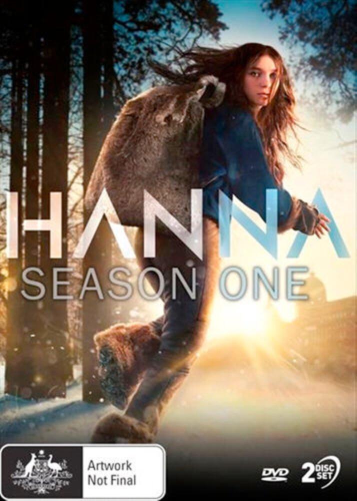 - Hanna: Season 1 (2pc) / (Aus Ntr0)