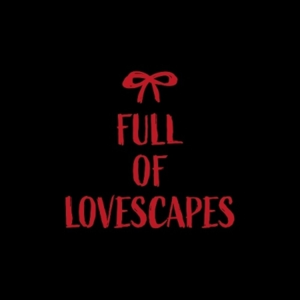 Ntx - Full Of Lovescapes (Post) (Stic) (Phob) (Phot)