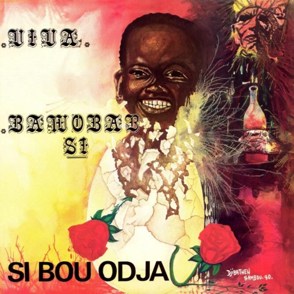 Orchestra Baobab - Si Bou Ojda