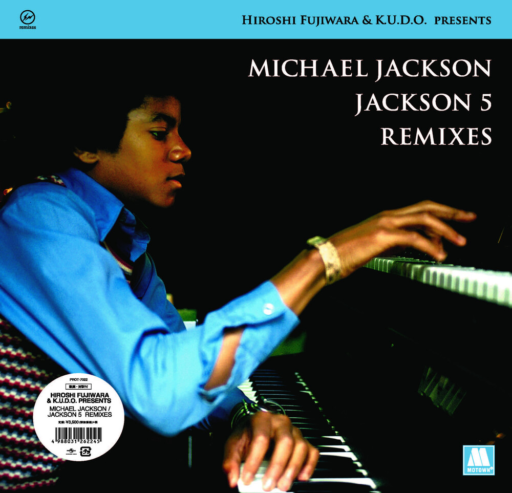- Michael Jackson / Jackson 5 Remixes