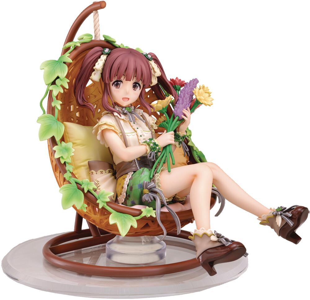 - Idolmaster Cg Chieri Ogata My Fairy Tale 1/8 Pvc F