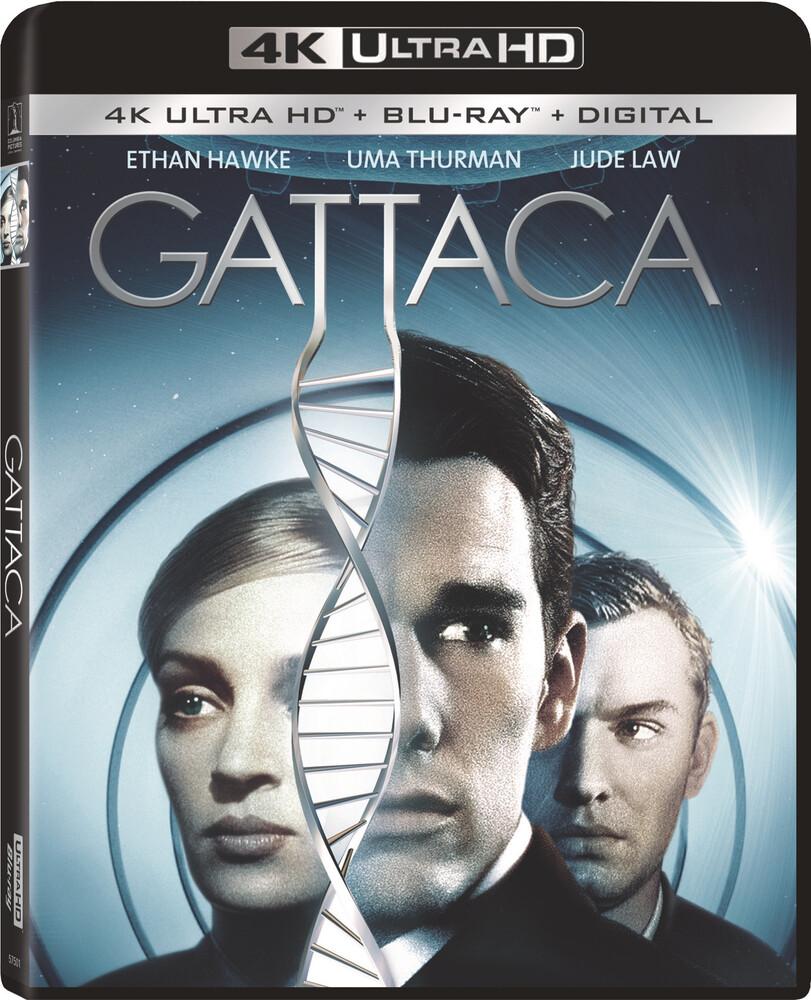 - Gattaca