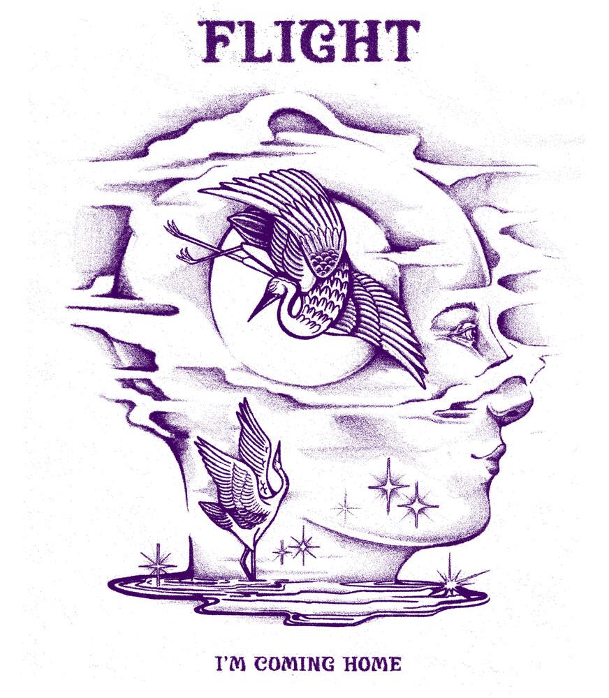 Flight - I'm Coming Home