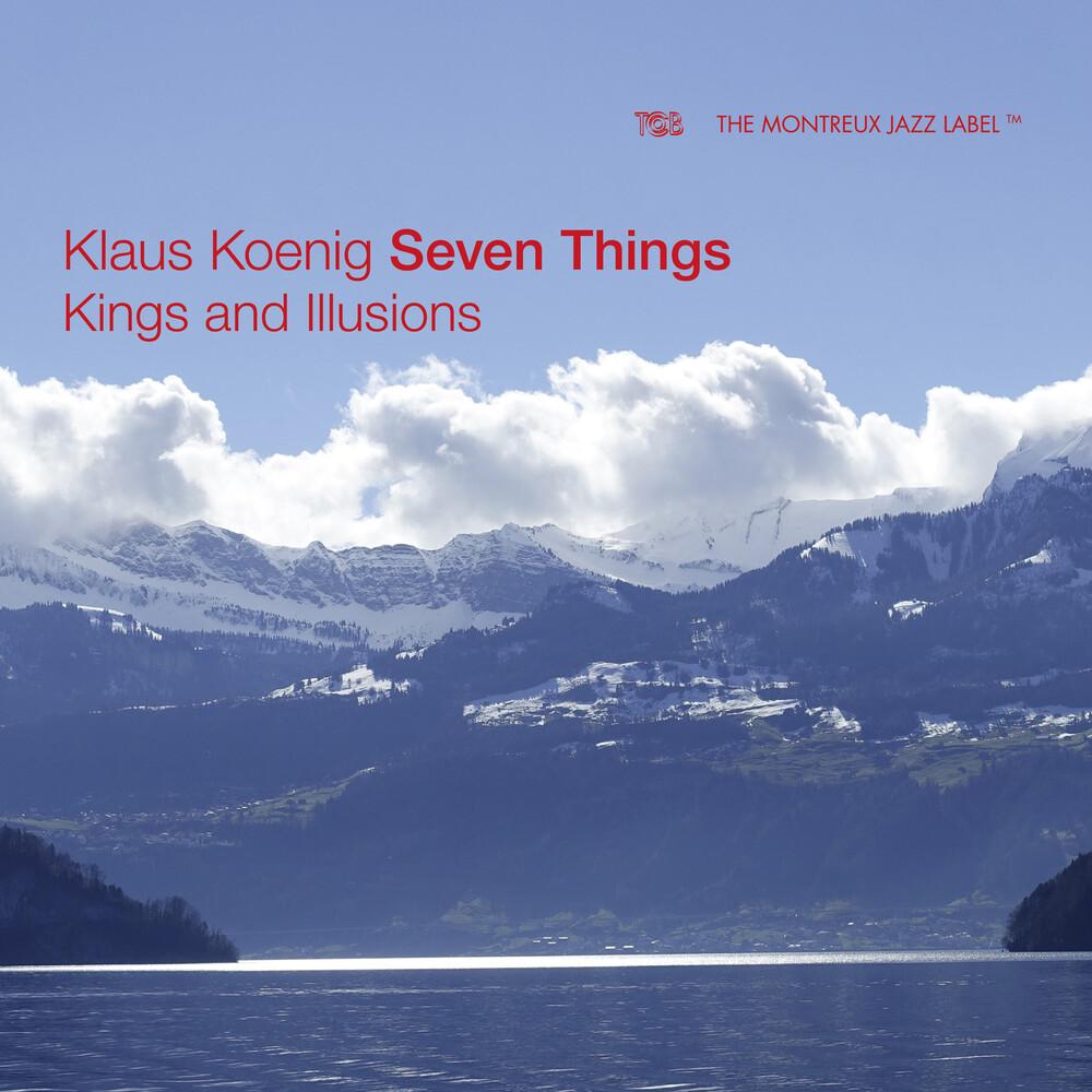 Koenig - Kings & Illusions