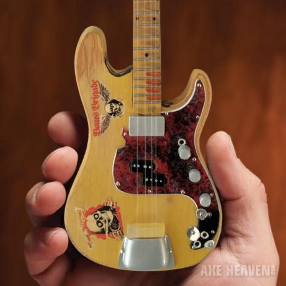 Billy Sheehan - Billy Sheehan Wife 1970 Fender Precision Mini Bass