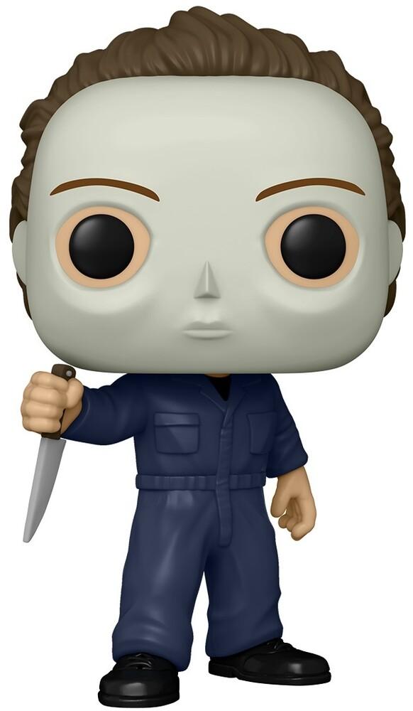 - Halloween- Michael Myers 10 (Vfig)