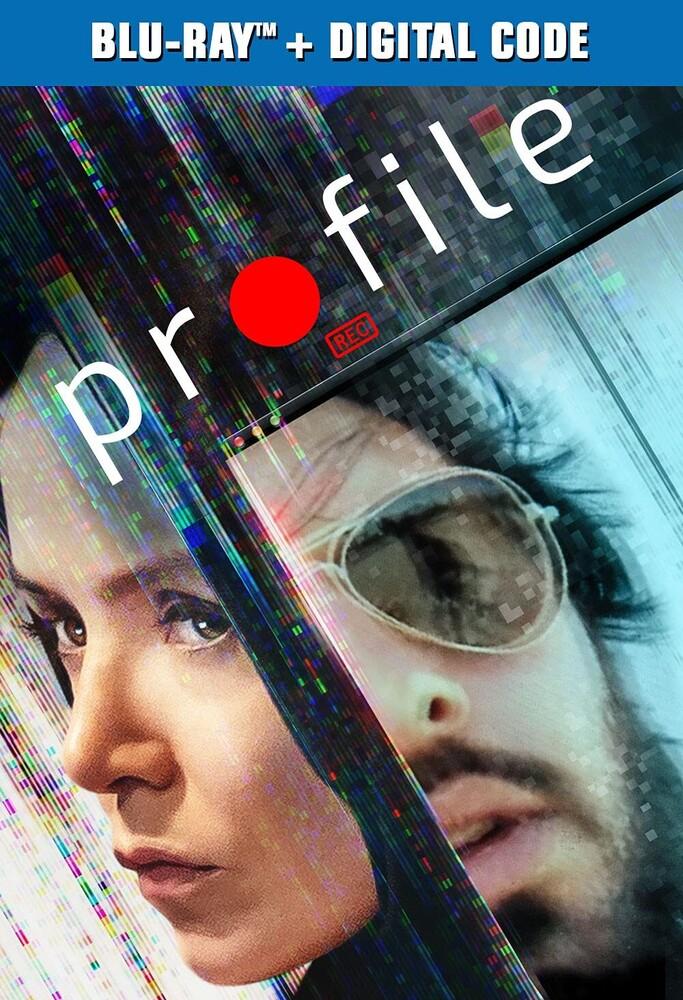 Profile - Profile / (Digc)