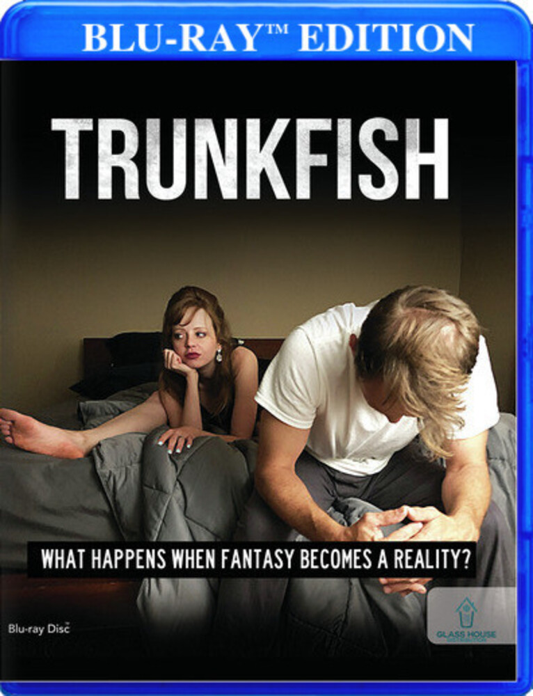 Trunkfish - Trunkfish / (Mod)