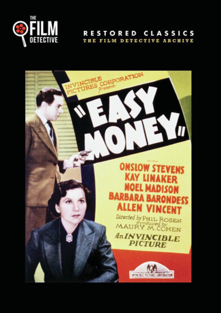 - Easy Money