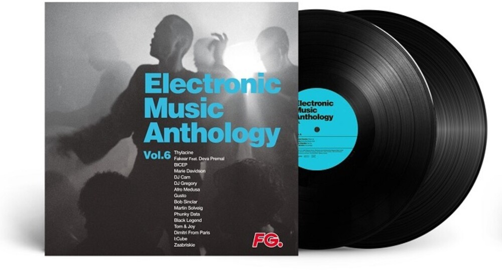 Various Artists - Electronic Music Anthology Vol 6 / Various