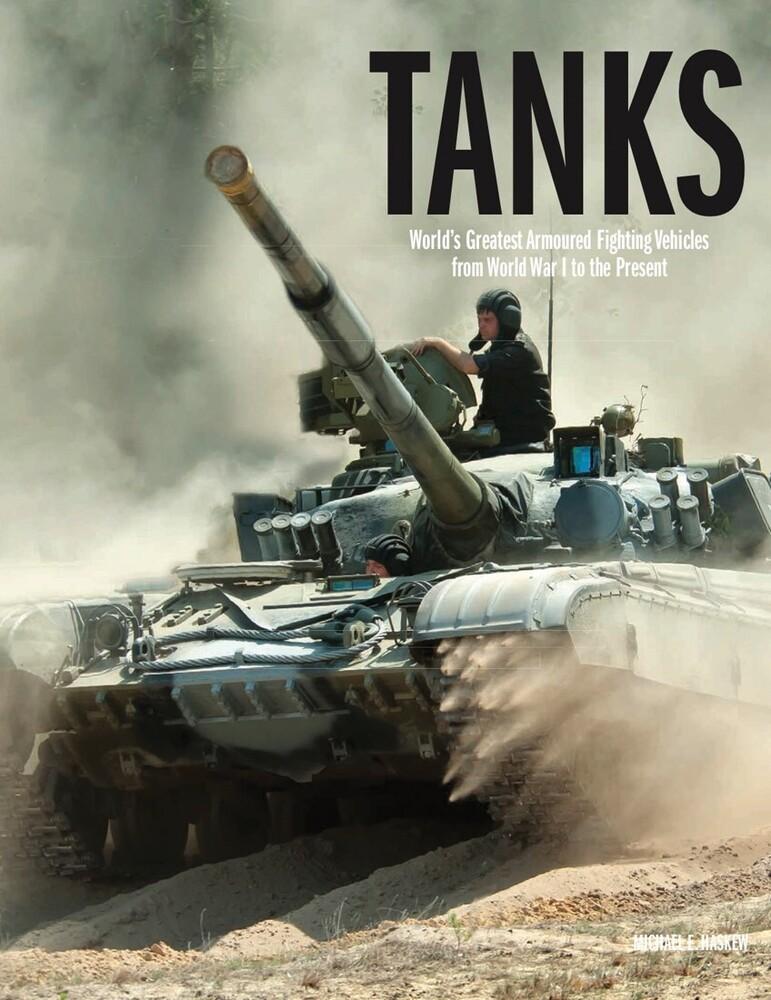 Michael Haskew  E - Tanks (Hcvr)