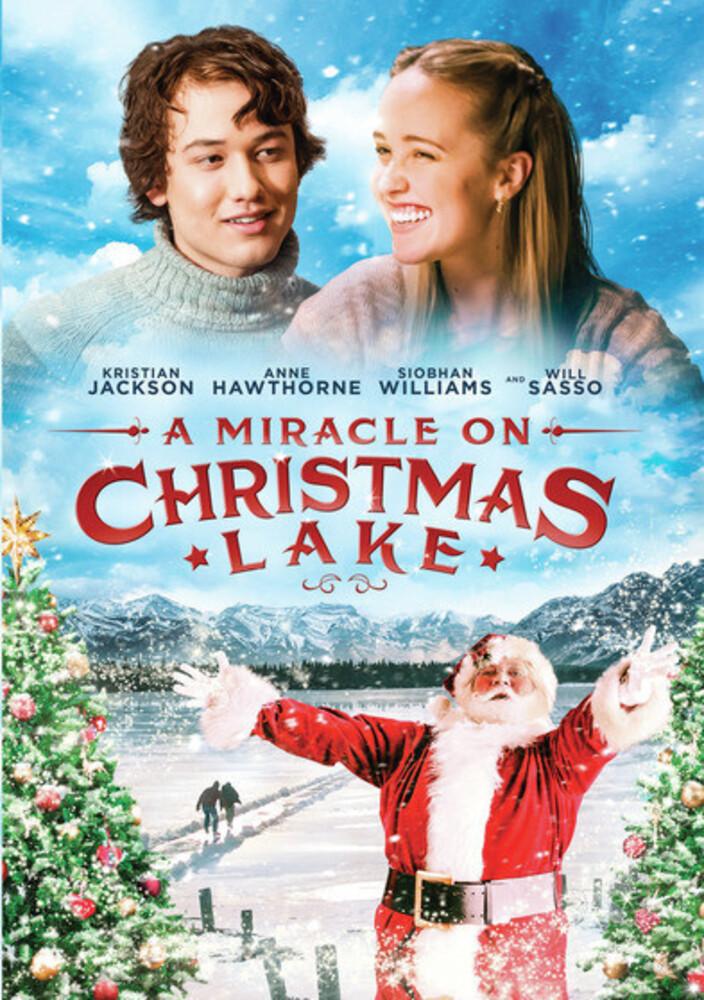 Miracle on Christmas Lake - Miracle On Christmas Lake / (Mod)