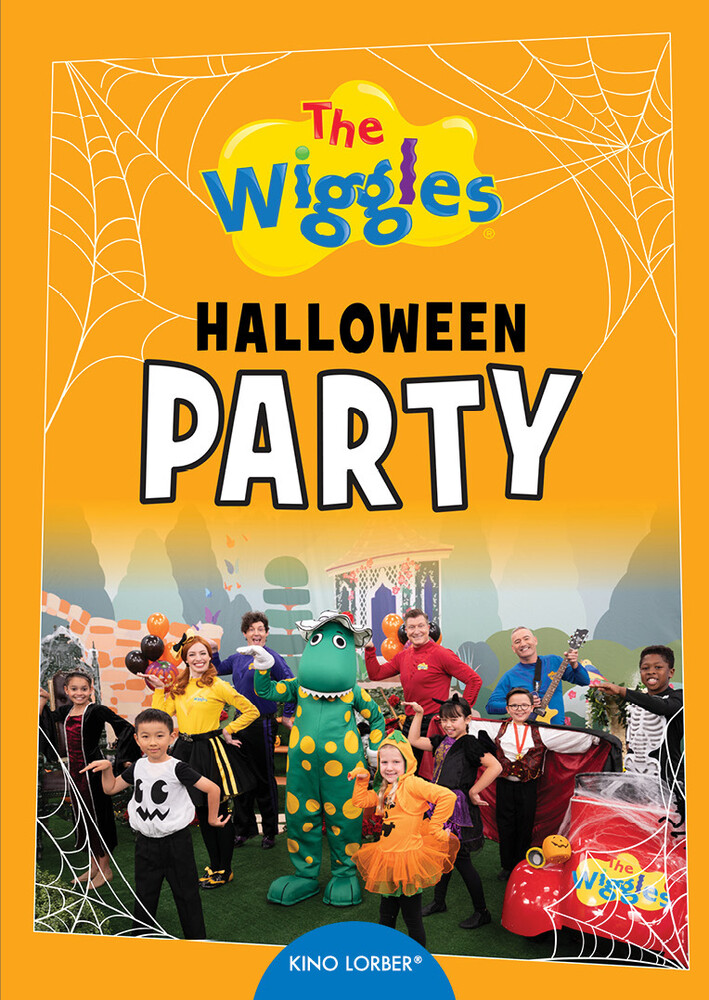 - Wiggles: Halloween Party
