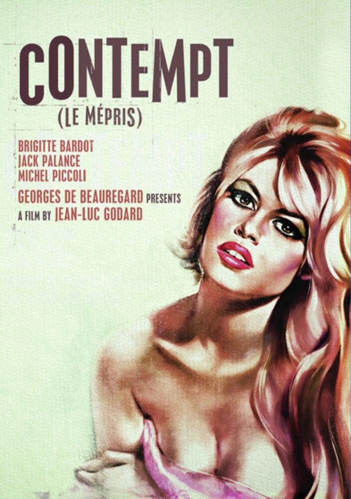 Contempt - Contempt / (Mod)