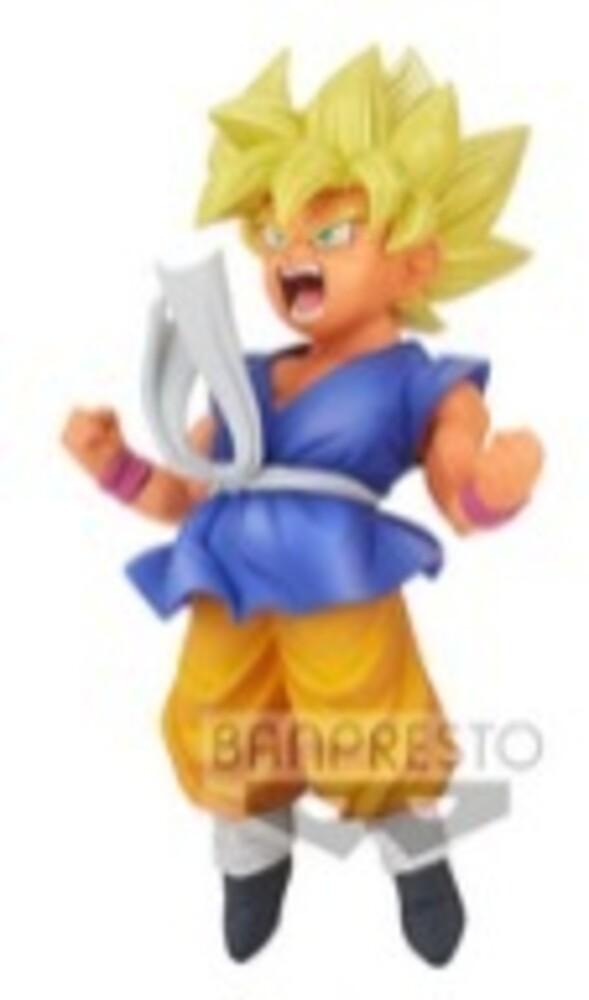 - Dragon Ball Super Son Goku Fes Super Saiyan Son Go
