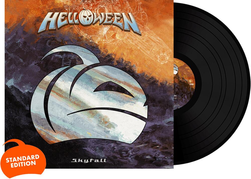 Helloween - Skyfall [Indie Exclusive] (Gate)