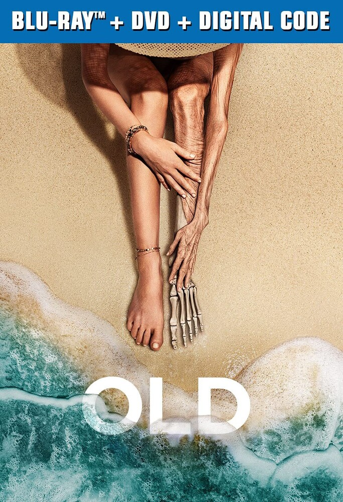 Old - Old (W/Dvd) / (Digc)