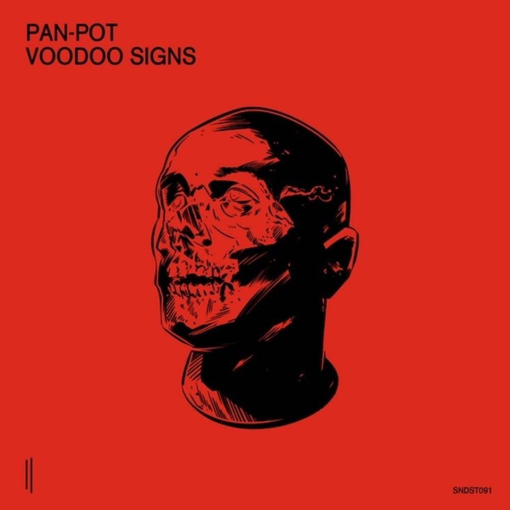 Pan-Pot - Voodoo Sings (Uk)