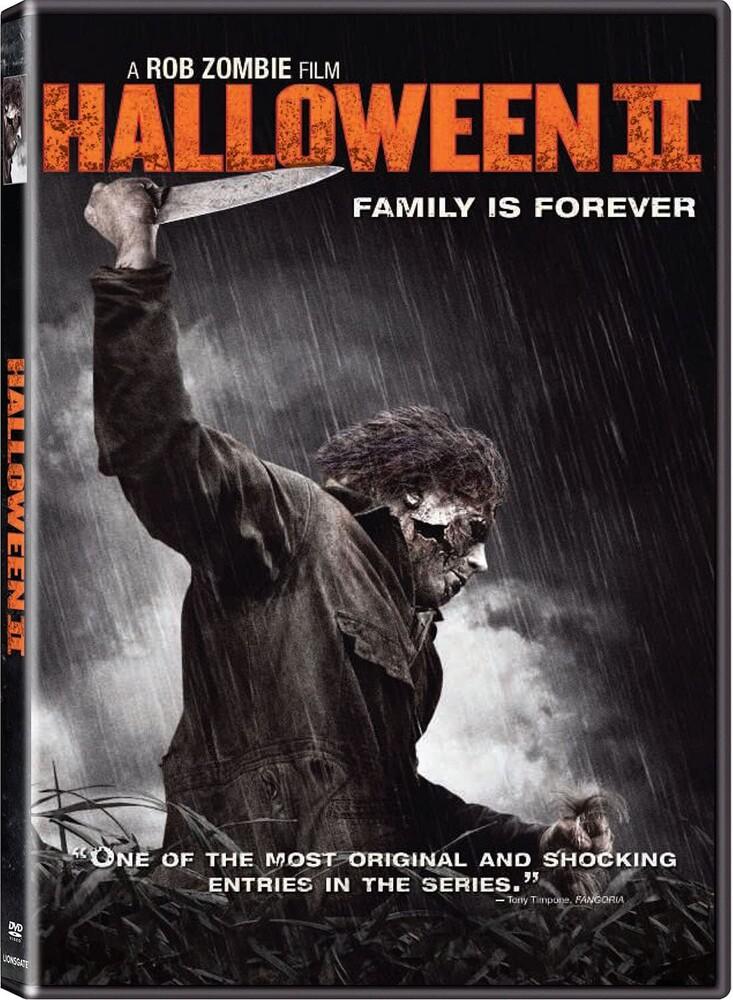 Rob Zombie's Halloween 2 - Rob Zombie's Halloween 2