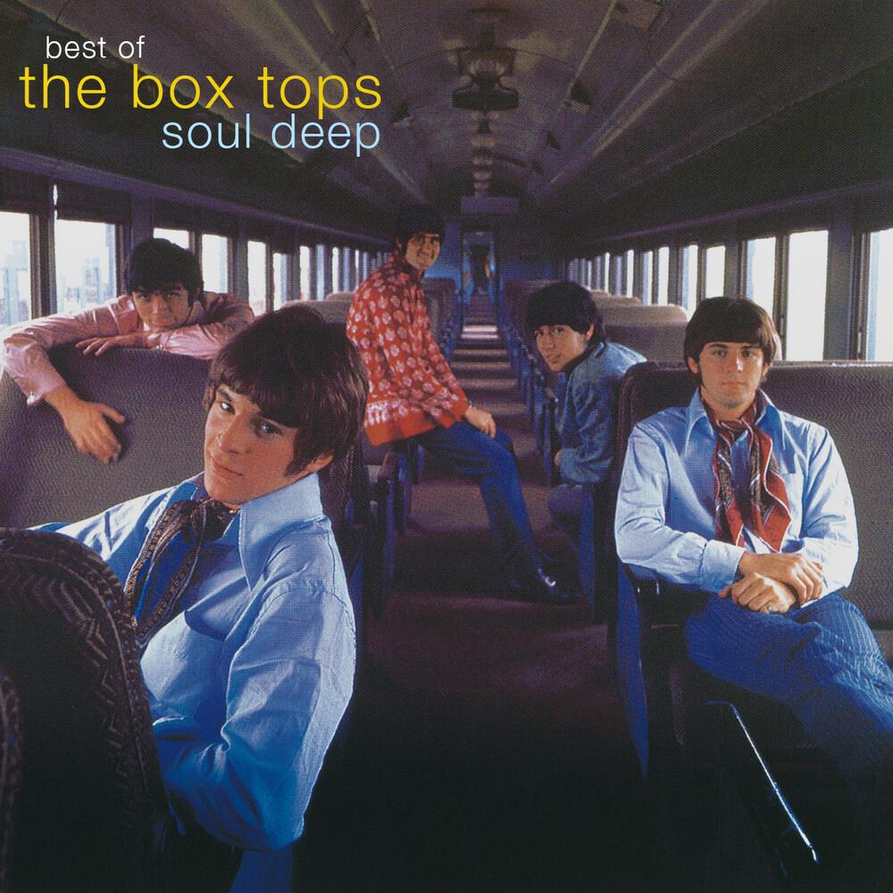 - Best Of Soul Deep