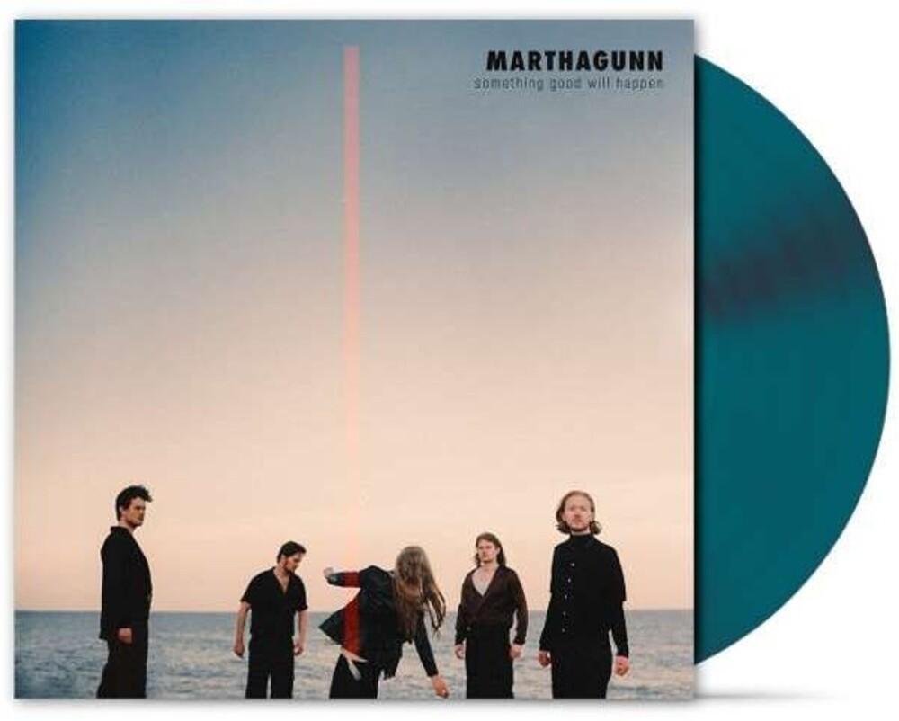 Marthagunn - Something Good Will Happen (Uk)