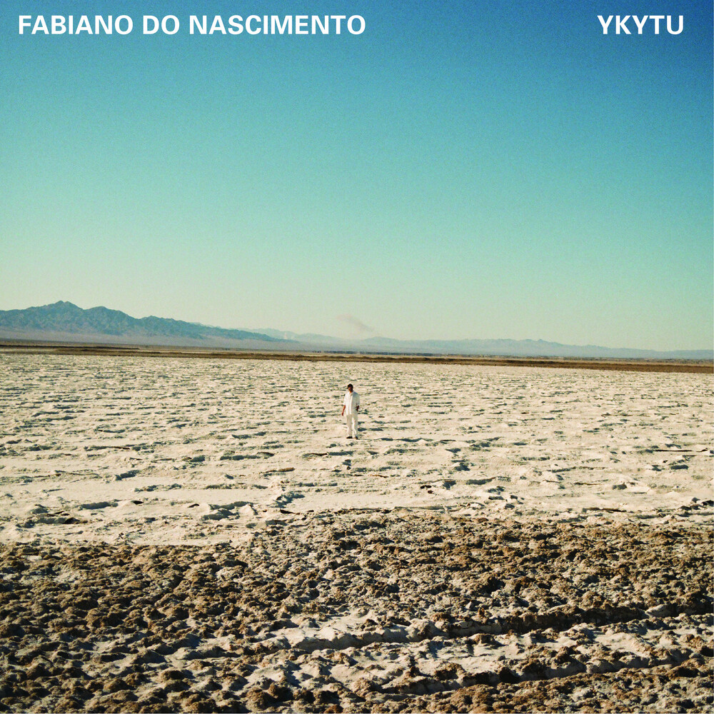 Do Fabiano Nascimento - Ykytu